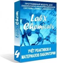 LabX Chemicals